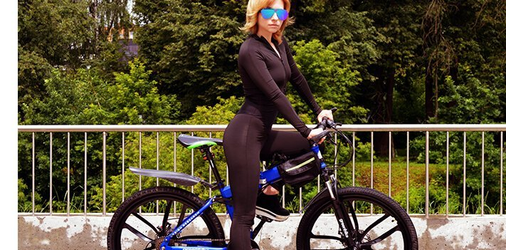 Top 10 Best Bicycle for Teenage Girl in year 2021 1