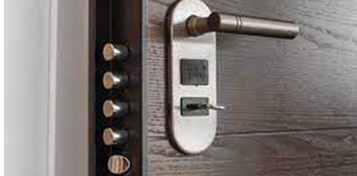 Top 8 Best Deadbolt Locks for Home Security in 2021- [Buying-Guide] 1