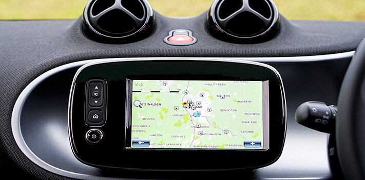6 Best GPS with Backup Camera Buying Guide 2021 1