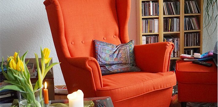 10 Best Living Room Chair for Back Pain Sufferers 1