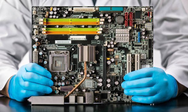 How To Choose A Motherboard For Gaming
