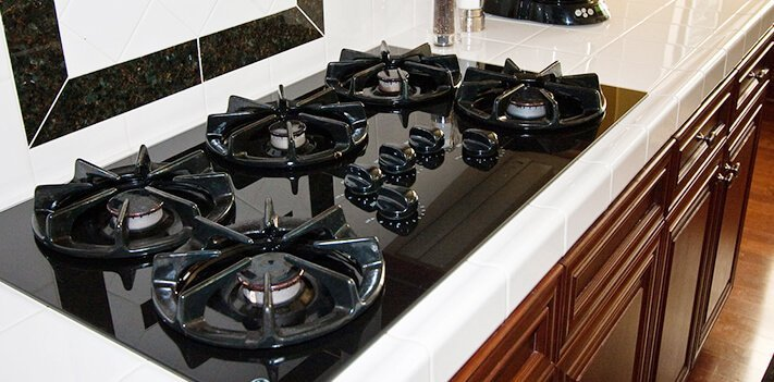 Choose Top 8 Best gas range for Home Chef in 2021 1