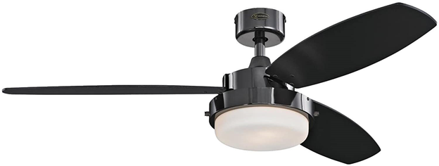 Westinghouse Lighting 7205300 Alloy 52-inch