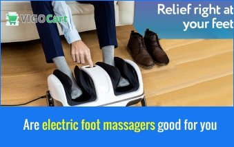 Are electric foot massagers good for you? 6