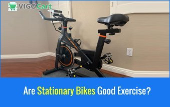 Are Stationary Bikes Good Exercise? 10